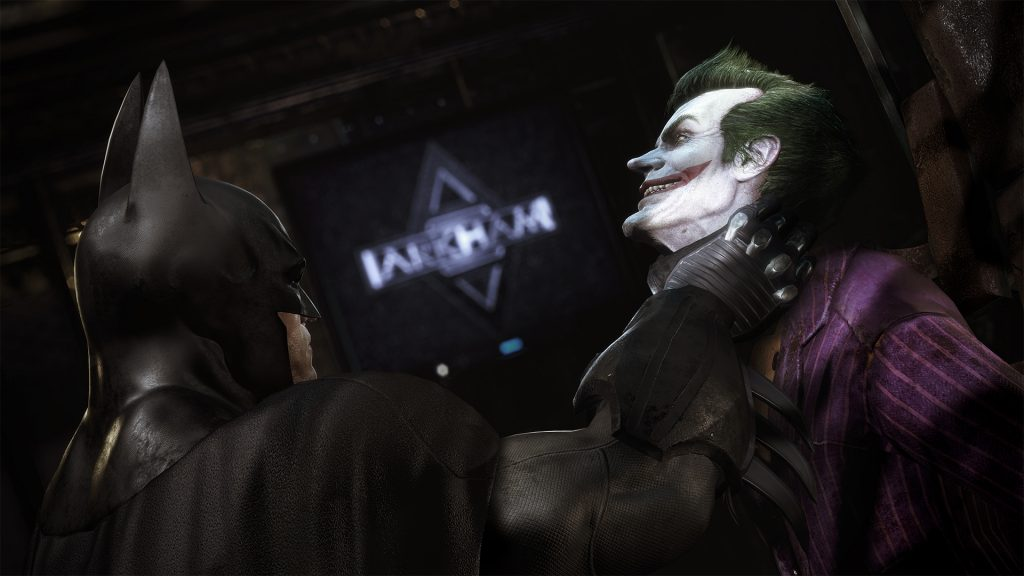 Return To Arkham - 2