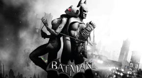 La compilation Batman : Return to Arkham se précise
