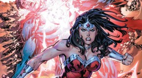 Preview VF – Superman & Wonder Woman Tome 2