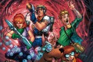 Preview VO – Scooby Apocalypse #1