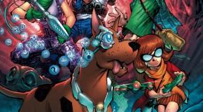 Preview VO – Scooby Apocalypse #1