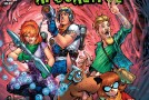 Review VO – Scooby Apocalypse #1