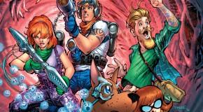 Review VO – Scooby Apocalypse #1