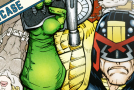 Showcase #113 – Judge Dredd #1