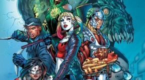John Ostrander revient sur Suicide Squad ; et une nouvelle mini-série annoncée