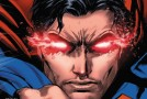 Preview VO – Superman : Rebirth #1