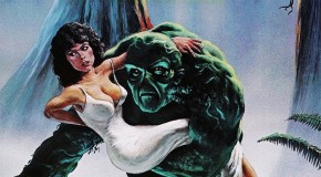 Review Cinéma - Swamp Thing