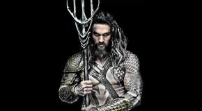 James Wan nous parle de l'esprit de son film Aquaman