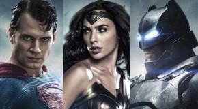 Les bonus du blu-ray de Batman v Superman révélés