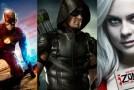 Les séries Arrow, The Flash et iZombie gagnent des Leo Awards