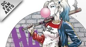 DC Fan Arts #207