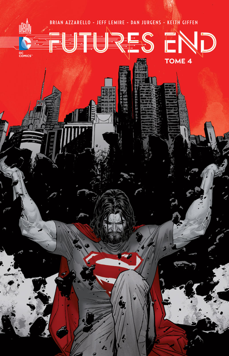 futures end tome 4