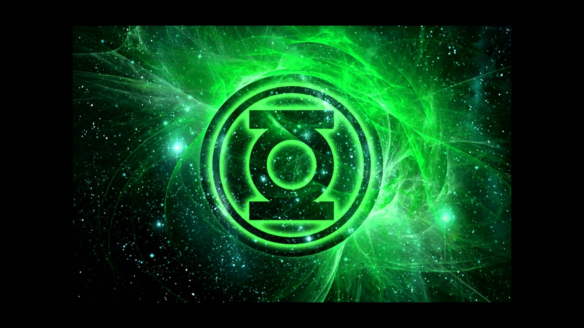 Green Ring Fan
