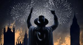 Review cinéma - V pour Vendetta