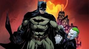 Preview VO – Batman : Rebirth #1