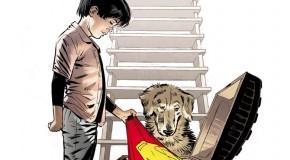 Preview VO – Superman : Lois & Clark #8, dernier numéro !