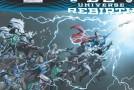 DC va sortir une réimpression de DC Universe : Rebirth #1