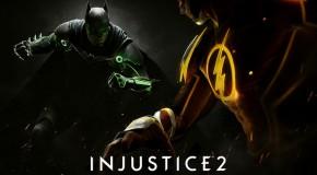 E3 2016 – Une nouvelle vidéo de gameplay pour Injustice 2