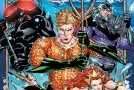 Review VO – Aquaman #1