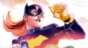 Preview VO  – Batgirl #1