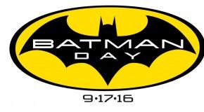 Le Batman Day sera de nouveau célébré cette année