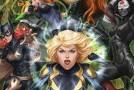Review VO – Birds of Prey Vol. 2 : Your Kiss Might Kill