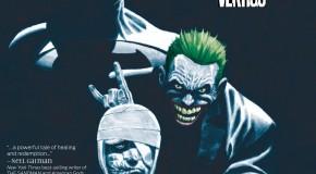 Review VO – Dark Night : A True Batman Story