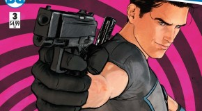 Preview VO – Grayson Annual #3