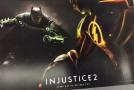Injustice 2 pourrait bien être confirmé avec ce poster