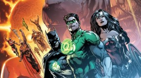 Preview VF – Justice League Tome 9