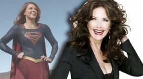 Lynda Carter jouera bien la présidente des US dans Supergirl Saison 2