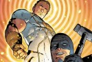 DC Comics annonce la mini-série Midnighter & Apollo