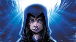 La mini-série Raven arrive en septembre 2016