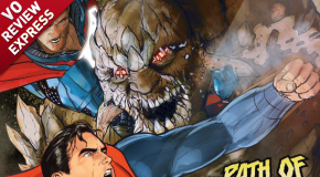Review Express VO – Rebirth Semaine #4
