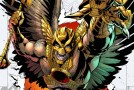 Review VO – The Savage Hawkman Vol. 2 : Wanted