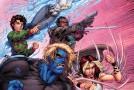 Sollicitations VO septembre 2016 – DC Universe Partie 2