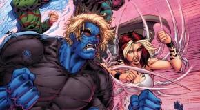 Sollicitations VO septembre 2016 - DC Universe Partie 2