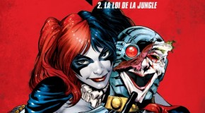 Preview VF – Suicide Squad Tome 2