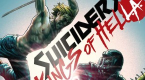 Preview VO – Suiciders : Kings of HelL.A. #4