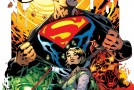 Review VO – Superman #1