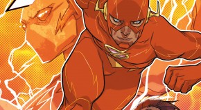 Review VO – The Flash #1