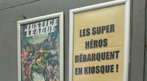 Les kiosques Urban débarquent en Suisse
