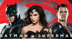 Review Ciné - Batman v Superman : Dawn of Justice Ultimate Edition