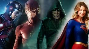 La CW annonce les dates de reprise de ses différentes séries