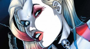Preview VO – Harley Quinn #29