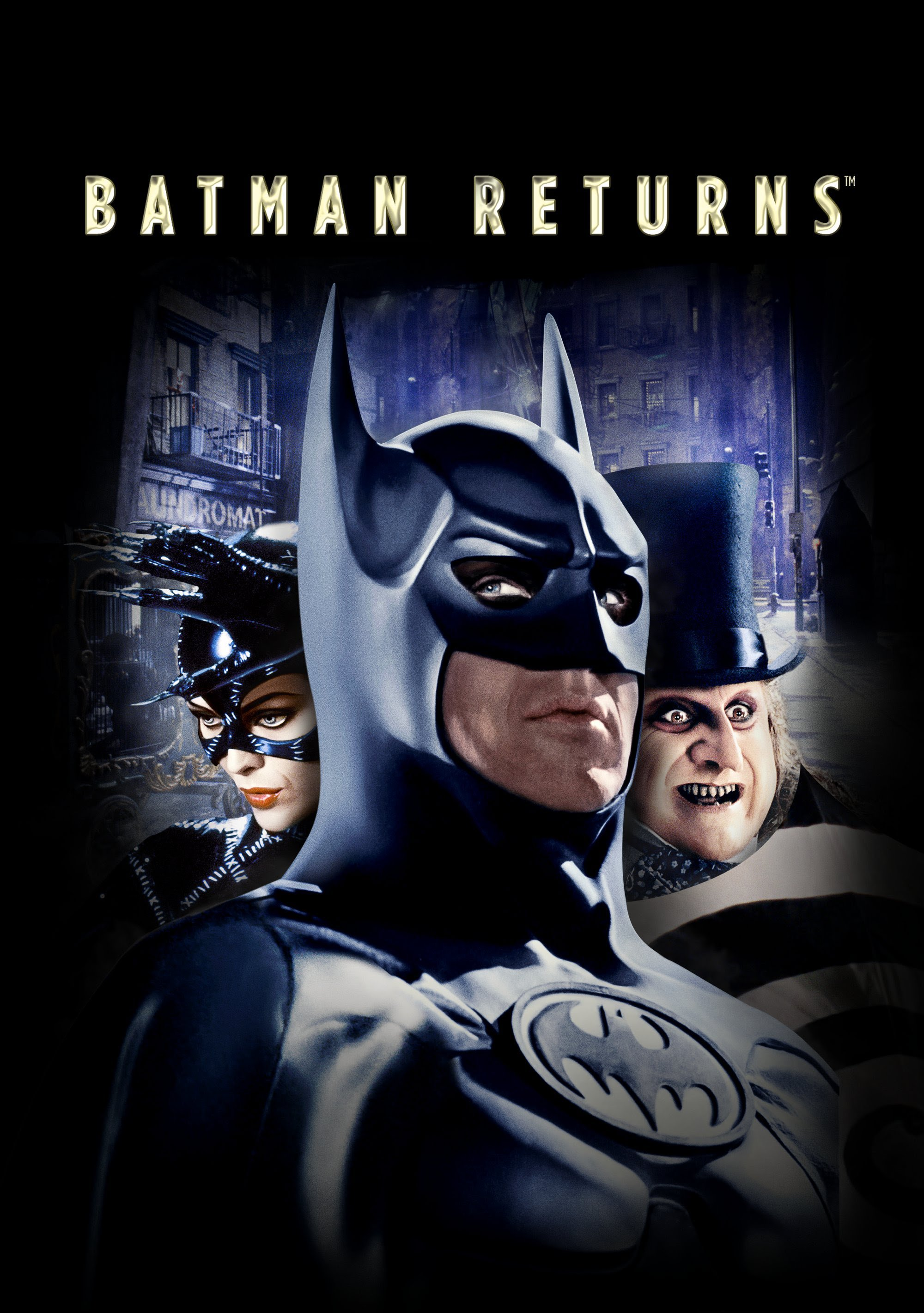 Batman-Filme
