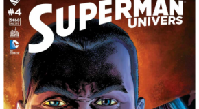 Review VF – Superman Univers #4