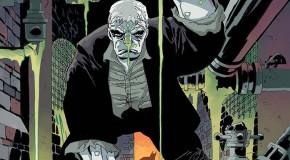 DC Rebirth – Quelques variant covers des titres de juillet dévoilées