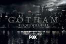 Des teasers pour la saison 3 de Gotham