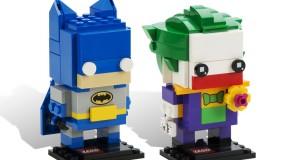 LEGO annonce sa gamme BrickHeadz